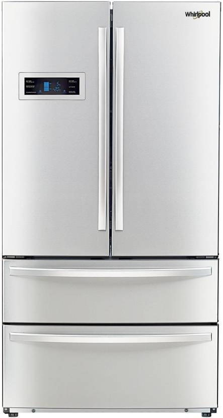 Whirlpool 570 L Frost Free French Door Bottom Mount Refrigerator