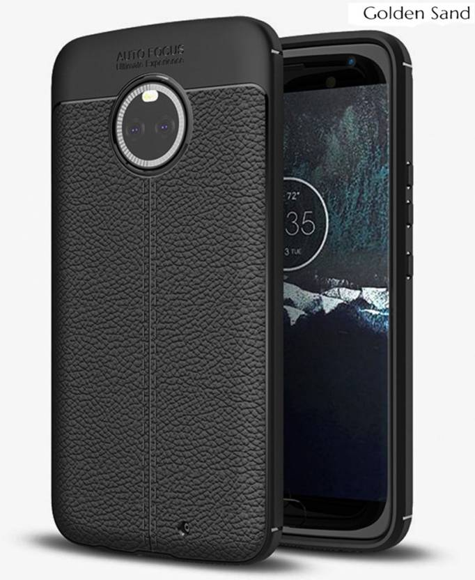 buy online 0ce50 d7e7d Golden Sand Back Cover for Motorola Moto X4, Motorola Moto X4 ...