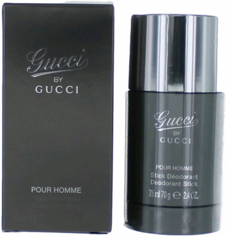 e804c581f GUCCI By Gucc Pour Homme Deodorant Stick - For Men - Price in India ...