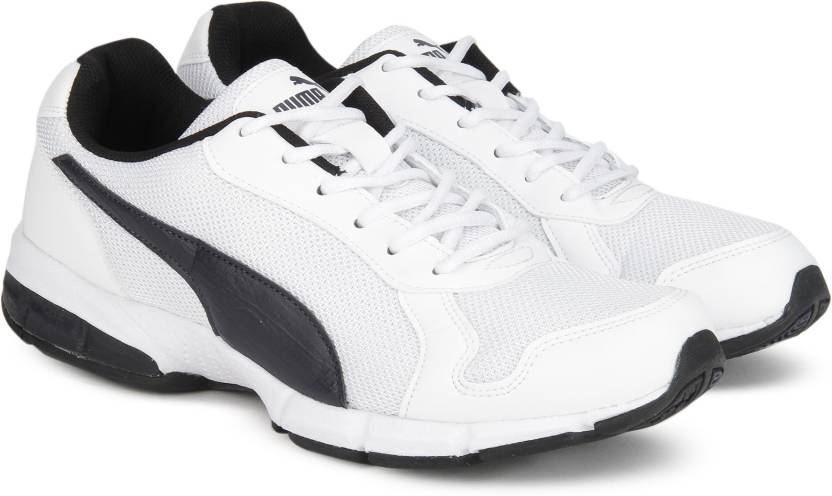 5c308788756 Puma Reid XT IDP Running Shoes For Men - Buy Puma White-Peacoat ...