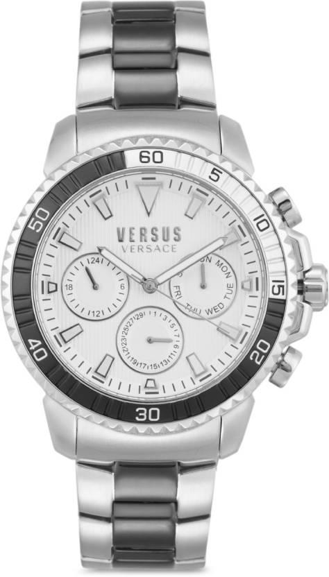 Versus by Versace S30070017 Watch - For Men - Buy Versus by Versace  S30070017 Watch - For Men S30070017 Online at Best Prices in India  9a0c52a645ff1