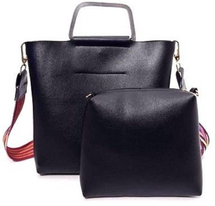 476e3ea4ef6f Buy Un Branded Sling Bag Black Online   Best Price in India ...