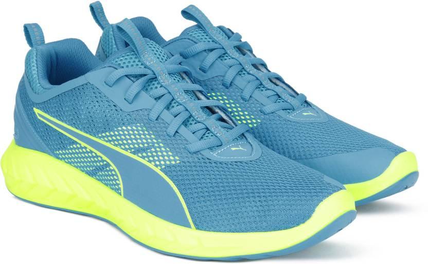 ea91ca0e795762 Puma IGNITE Ultimate 2 Running Shoes For Men - Buy BLUE DANUBE ...