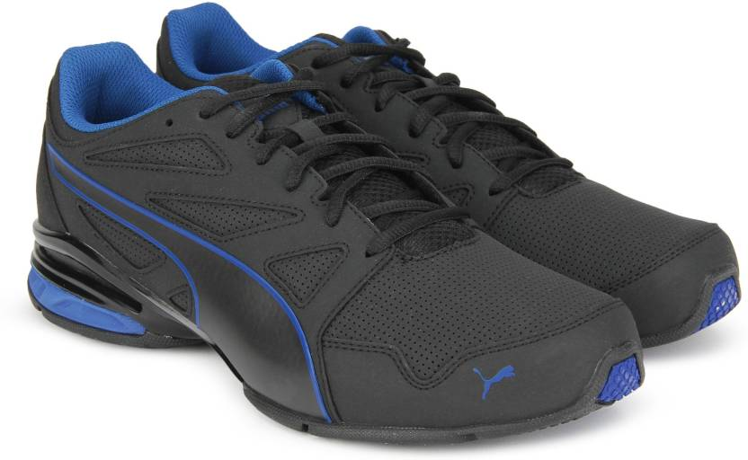 Puma Tazon Modern SL FM Running Shoes For Men - Buy puma black-lapis ... ff2b17706