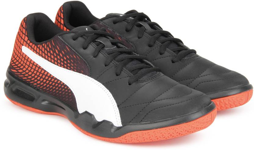ee155dadf42 Puma Veloz Indoor NG Badminton Shoes For Men - Buy Puma Black-Puma ...