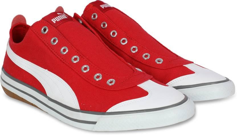 Puma 917 FUN AC IDP Sneakers For Men - Buy Barbados Cherry-Puma ... 601105f6d
