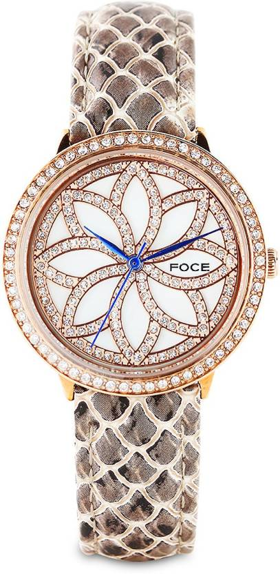 16a3db05582 FOCE FA21RGL LADY Watch - For Women - Buy FOCE FA21RGL LADY Watch - For  Women FA21RGL Online at Best Prices in India