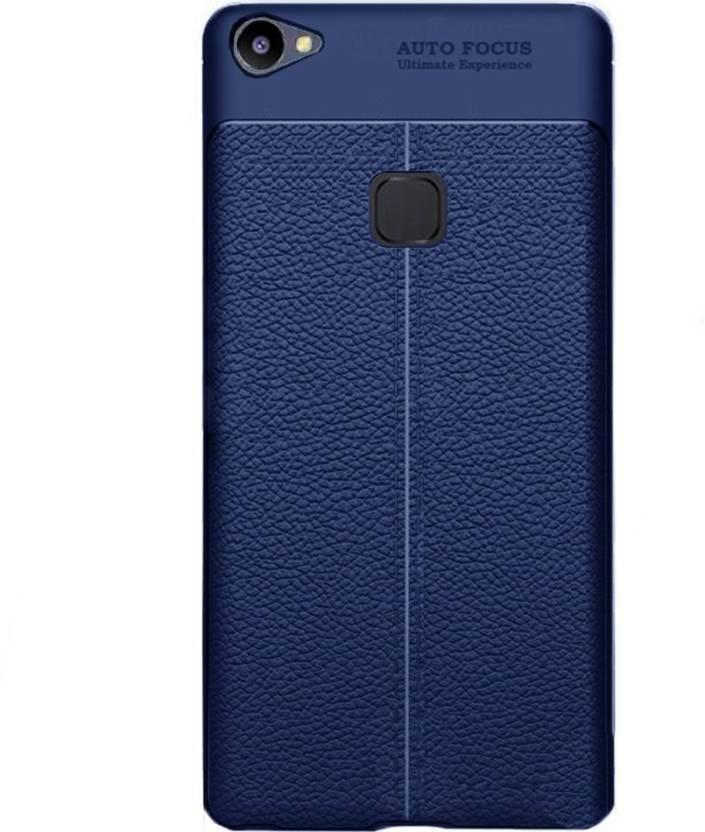 new product ce1a2 b5e01 Alac Back Cover for VIVO V7 Plus