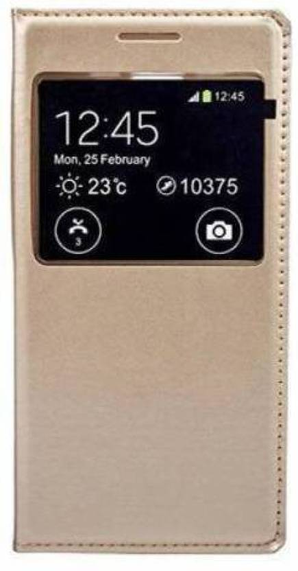 Trenmar Flip Cover For Lenovo Vibe K5 Note