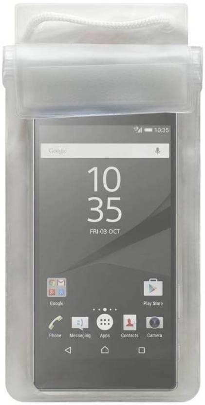 promo code d9633 3b7b6 ACM Pouch for Sony Xperia Z5 Premium Dual - ACM : Flipkart.com