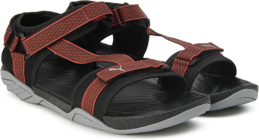d6f99b3f8ce6 Puma Men Puma Black-Asphalt-Quarry-High Sports Sandals - Buy Puma  Black-Asphalt-Quarry-High Color Puma Men Puma Black-Asphalt-Quarry-High  Sports Sandals ...