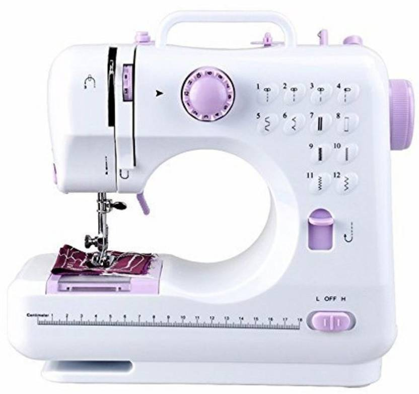 ISABELLA NEWSEW40 Electric Sewing Machine Price In India Buy Extraordinary Sewing Machine Price Flipkart
