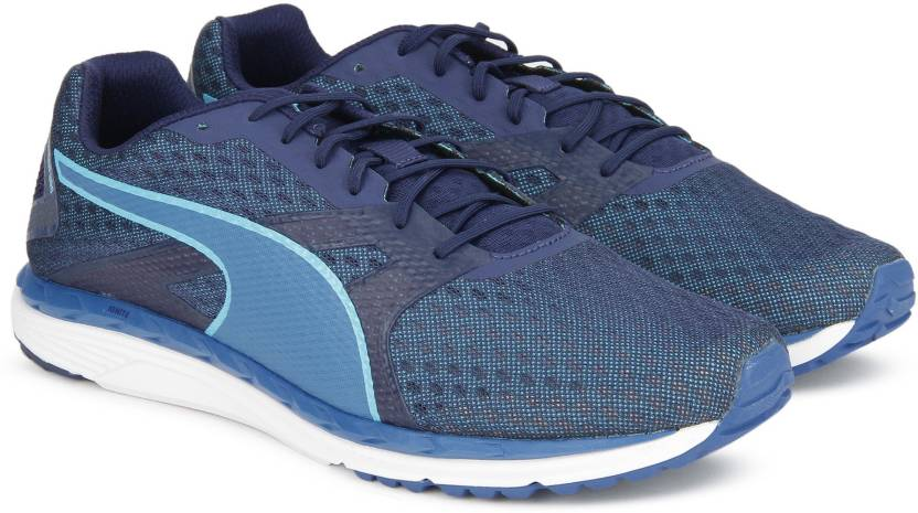 ba3c90643c4 Puma Speed 300 IGNITE 2 Running Shoes For Men - Buy Lapis Blue-Blue ...