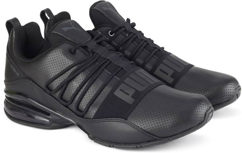 d148c6cd7286a5 Puma Cell Regulate SL Running Shoes For Men - Buy Puma Black-Dark ...