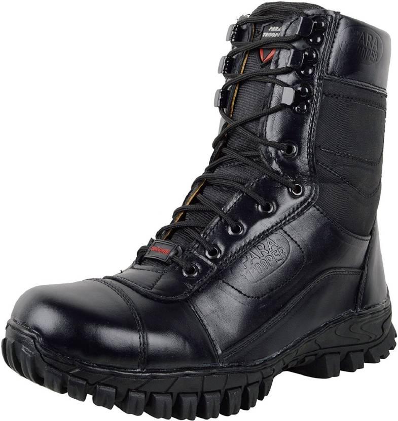 007cc498dcda7d Para Trooper Combat Army Boot For Men Boots For Men - Buy Para ...