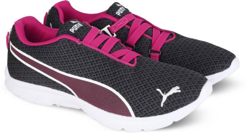 Puma FashIN Alt Filtered IDP Sneakers For Women - Buy Puma Black ... add6c9128f