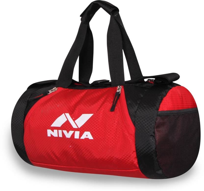 Nivia Beast Gym Bag Gym - Buy Nivia Beast Gym Bag Gym Online at Best ... 9e80cef5a76a3