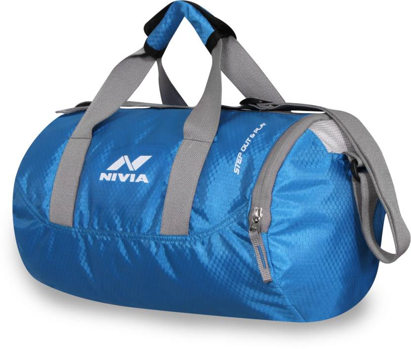 bbaa04b043 Nivia Beast Gym Bag- 4 Gym - Buy Nivia Beast Gym Bag- 4 Gym Online ...