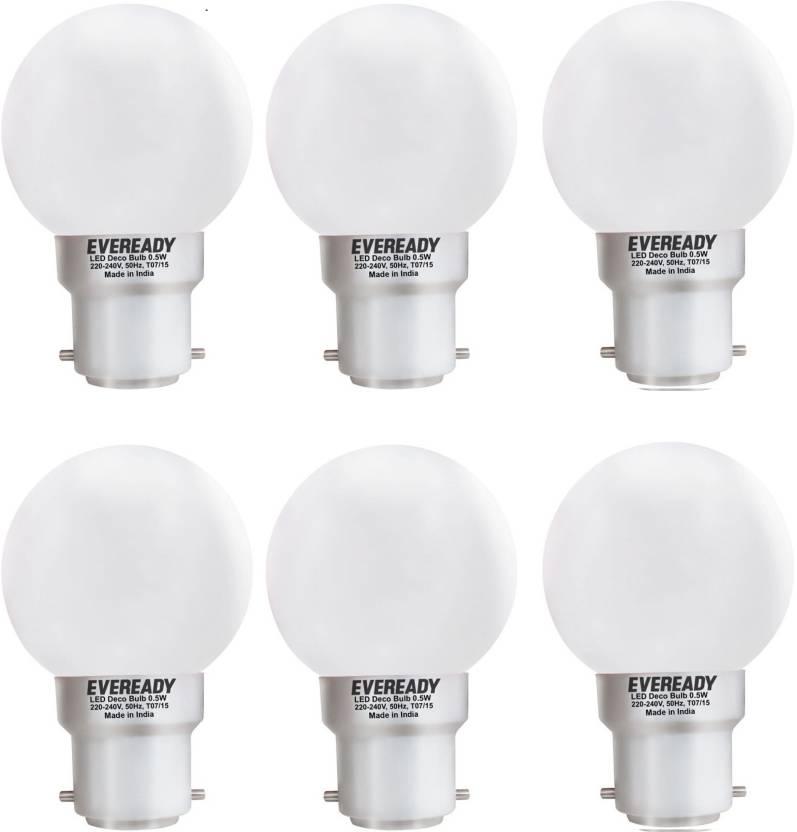 5 Watt Led Bulb Price