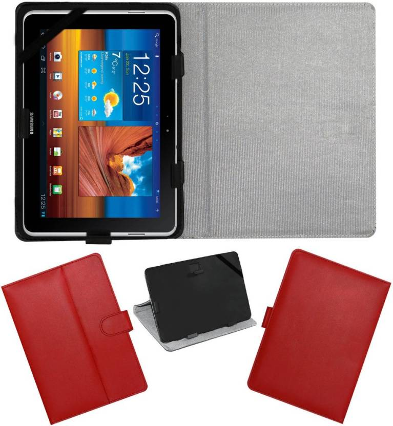 ACM Book Cover for Samsung Galaxy TAB 10 1 GT-P7500 - ACM : Flipkart com