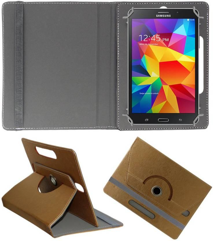 online retailer e25fd 0781c ACM Book Cover for Samsung Galaxy Tab 4 T231 Tablet - ACM : Flipkart.com