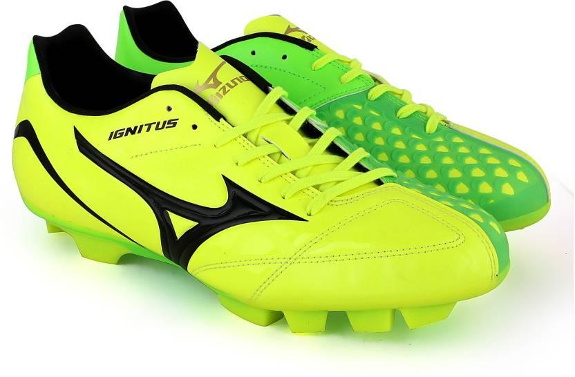 199679cfdbc9 Mizuno IGNITUS 4 MD Football Shoes For Men - Buy Mizuno IGNITUS 4 MD ...