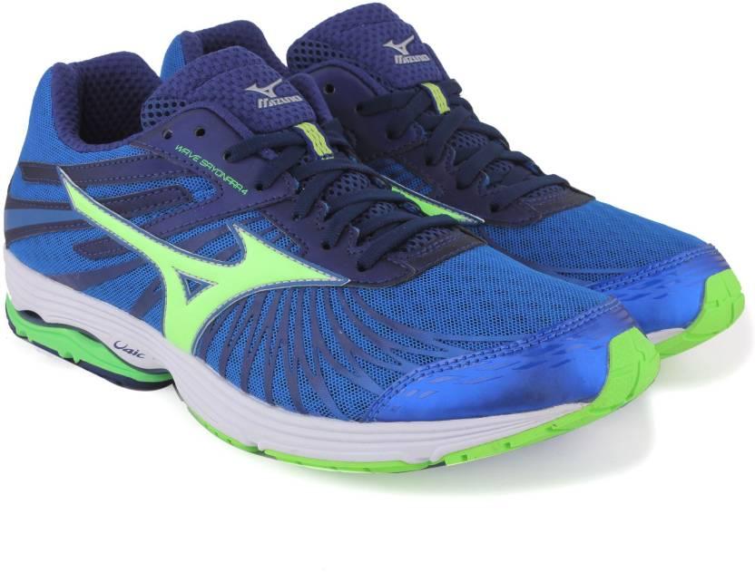 b159ae5bf7f5 Mizuno WAVE SAYONARA 4 Running Shoes For Men - Buy Mizuno WAVE ...