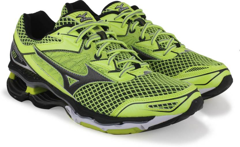 b8f805263516 Mizuno WAVE CREATION 18 Running Shoes For Men - Buy Mizuno WAVE ...