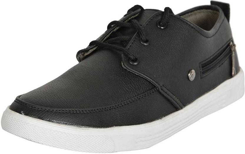fashionforsure Mammu Men's Leather Sneakers … SHOE 31 (10