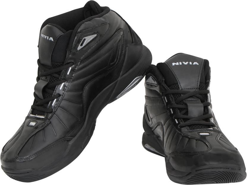0440a7c72 Nivia Combat-1 Basketball Shoes For Men - Buy Nivia Combat-1 ...