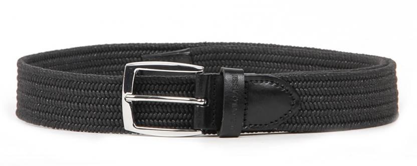 ... U.S. Polo Assn Men Black Canvas Belt. Home · Bags ... online store ... ad4b9fe8c8723