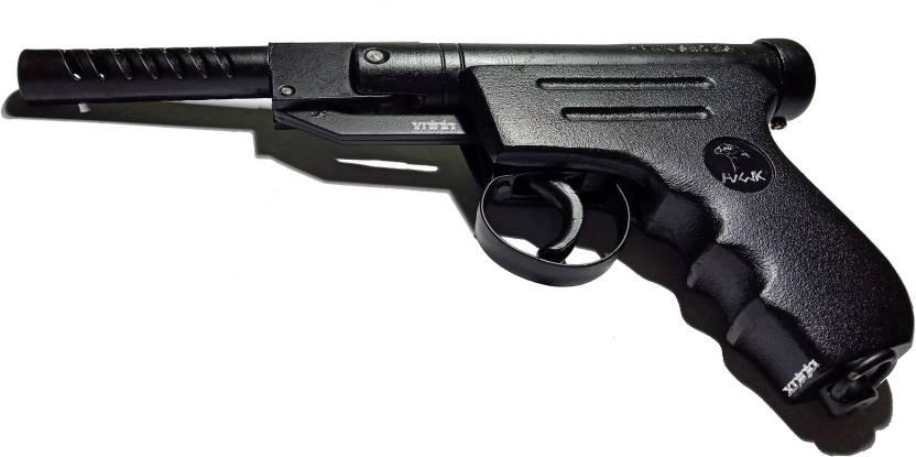 Xninja Hawk Metal toy Air gun with free bullets