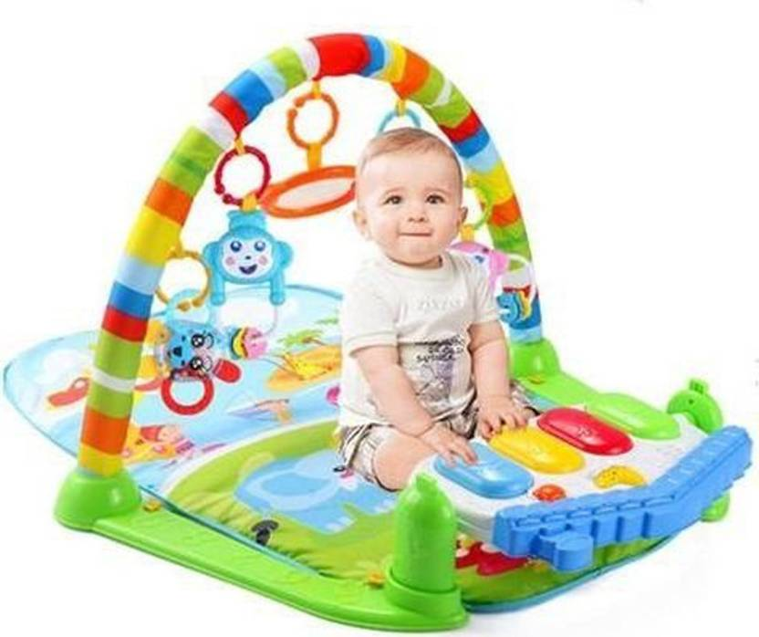 floors kid detail mat cheap kick piano music play floor activity gym product baby safe