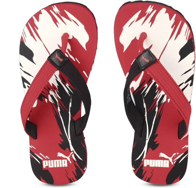 Puma Boys   Girls Slip On Slipper Flip Flop Price in India - Buy ... 3cd84124c