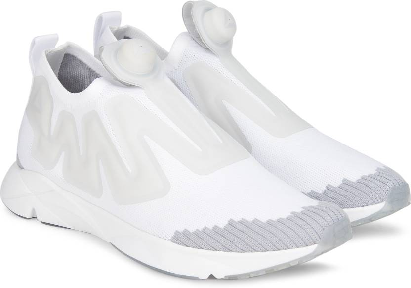 REEBOK PUMP SUPREME ULTK Running Shoes For Men - Buy WHITE CLOUD ... 15c9a6ffb