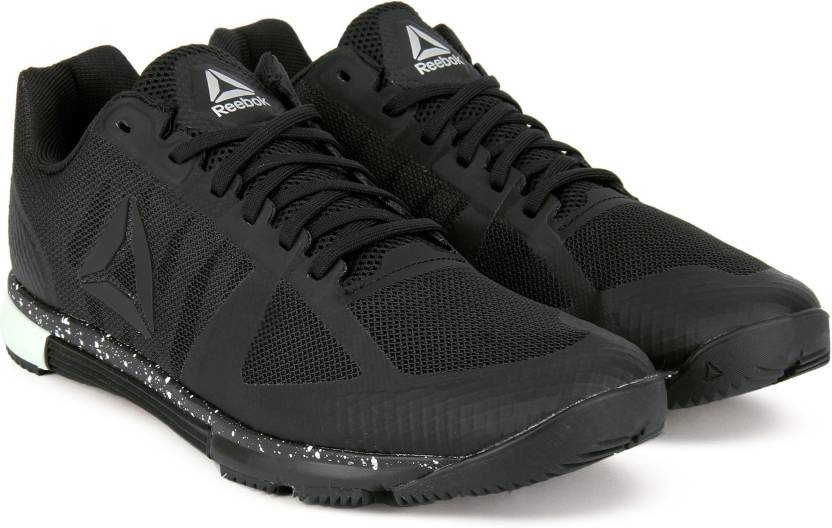 f596a7a837a4 REEBOK SPEED TR Training   Gym Shoes For Men - Buy BLACK WHITE Color ...