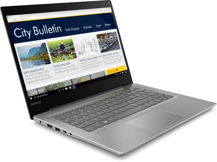 Lenovo Laptop under 60000