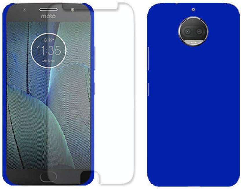f87cefecffd G-MOS Case Accessory Combo for Motorola Moto G5S Plus Price in India ...