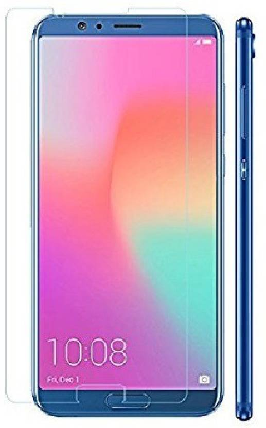 DSCASE Tempered Glass Guard for HUAWEI HONOR VIEW 10/HONOR VIEW 10