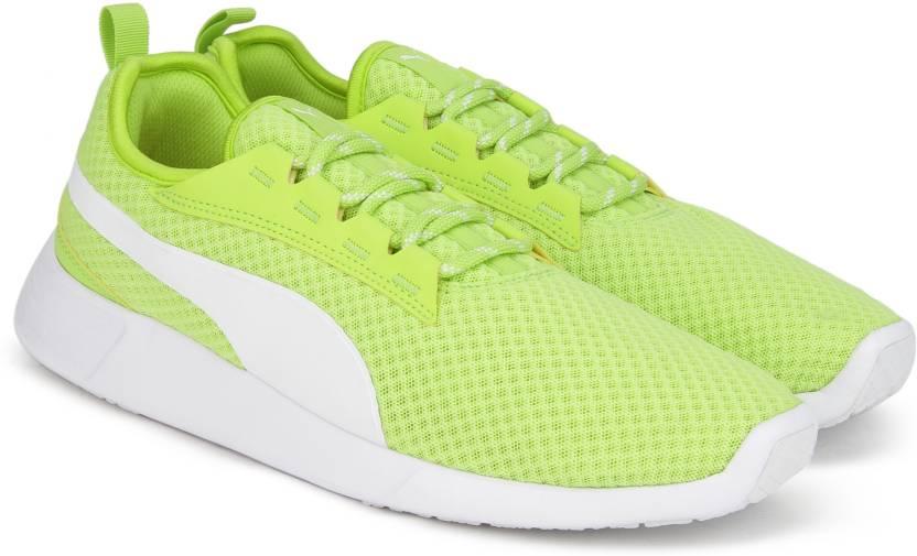 649e4f7f3fe4d Puma ST Trainer Evo v2 IDP Sneakers For Men - Buy Nrgy Yellow-Puma ...