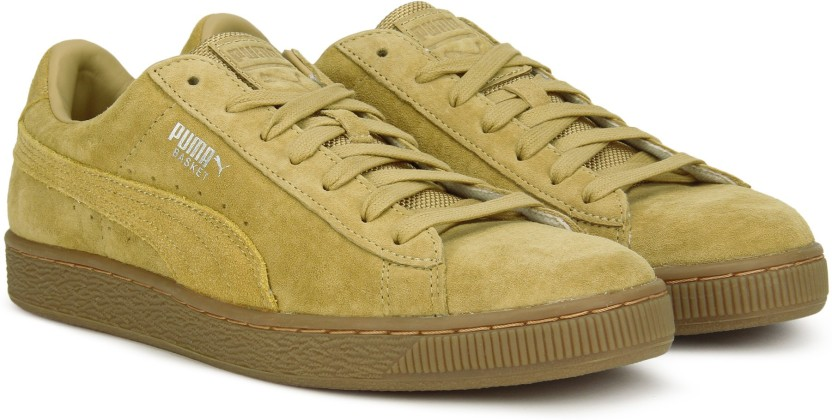 f26466ee442 puma basket india