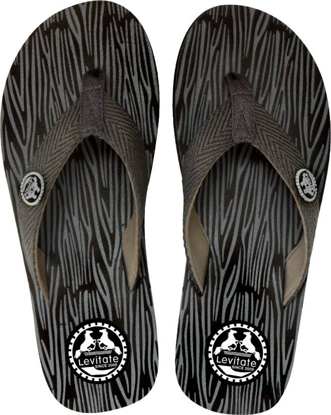 cab598ad2 Levitate INDESIGN Flip Flops - Buy Levitate INDESIGN Flip Flops Online at  Best Price - Shop Online for Footwears in India