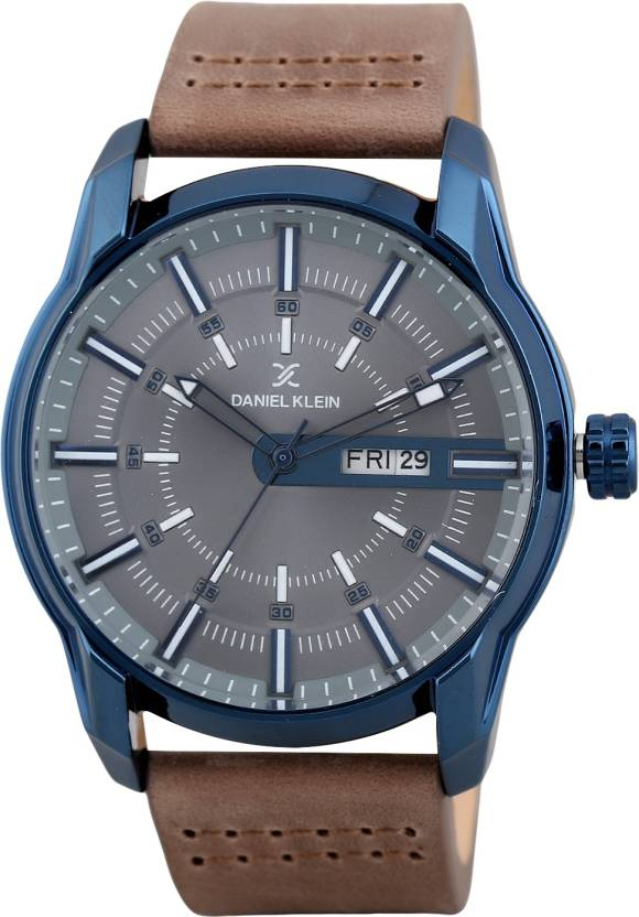 Daniel Klein DK11599-6 Watch - For Men