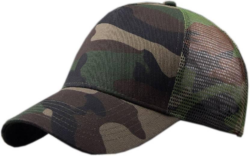 20946427b41 HANDCUFFS Jungle Men Rushed Adult Army Hats Baseball Caps Hot Sale Bionic  Camouflage Hunting Fishing Camo