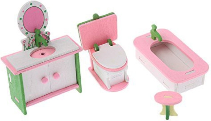 1 Box Accessories Pink Helmet Tiny Skating Accessories Plastic Earphone Gifts for Dolls Decoration