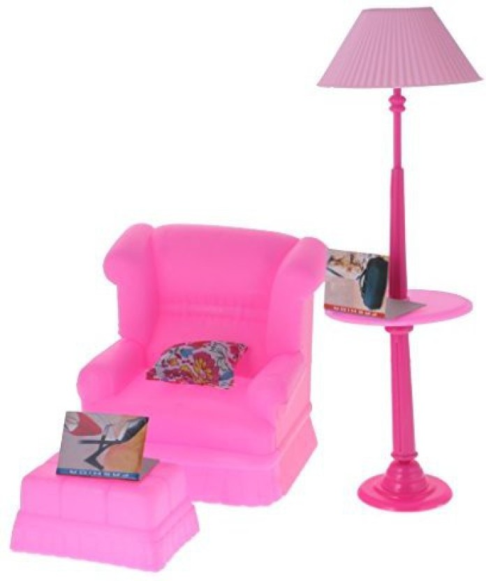 1//6 Scale Min Dollhouse Furniture Folding Chair Toy for Dolls Kid toy gift XS