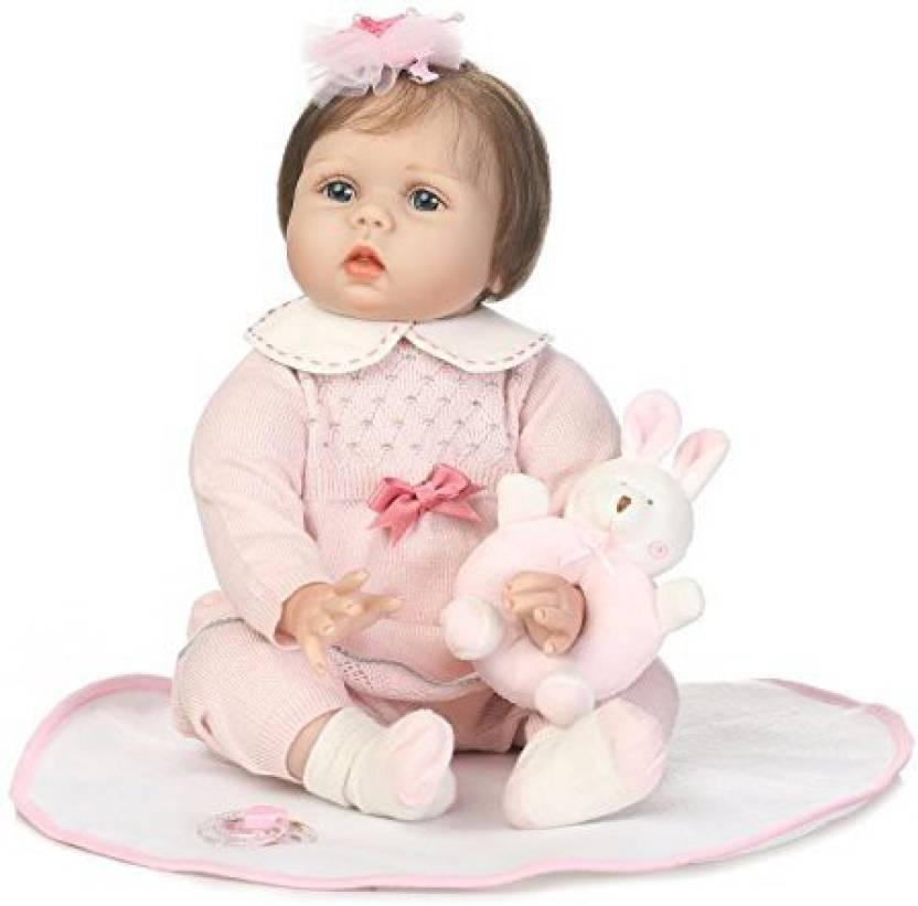 651fbf206 Generic Scdoll Reborn Baby Dolls