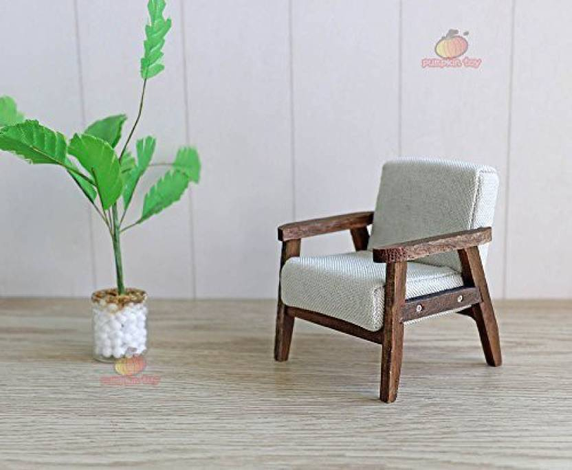 Nanguawu 1 12 Dollhouse Miniature Furniture Wood Handmade Single