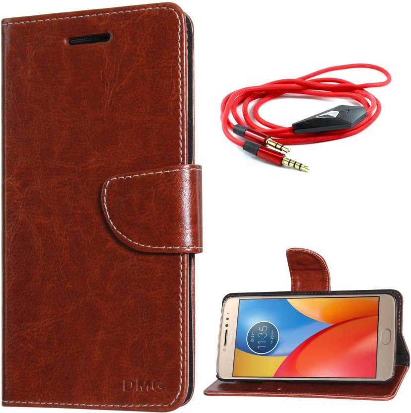 finest selection a2975 bcc7b DMG Cover Accessory Combo for Moto E4 Plus, Motorola Moto E Plus ...