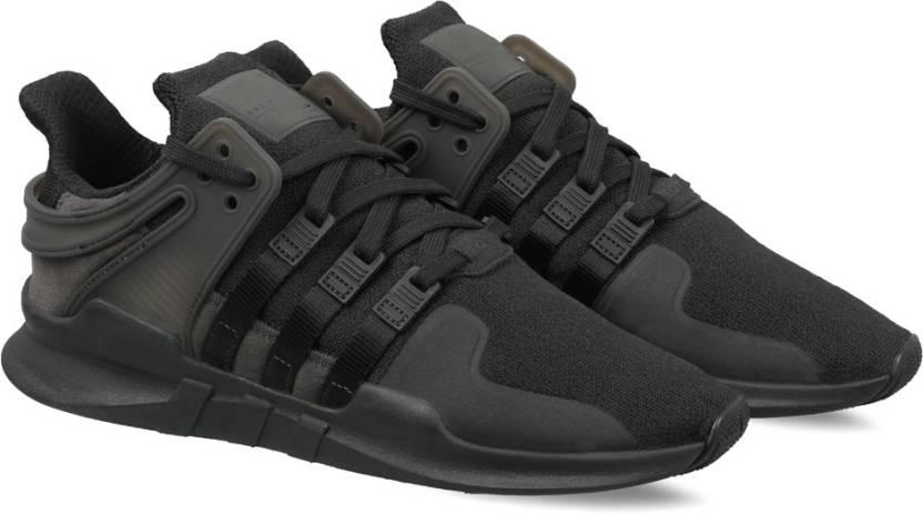adidas originali eqt appoggio avanzata per gli uomini comprano scarpe cblack